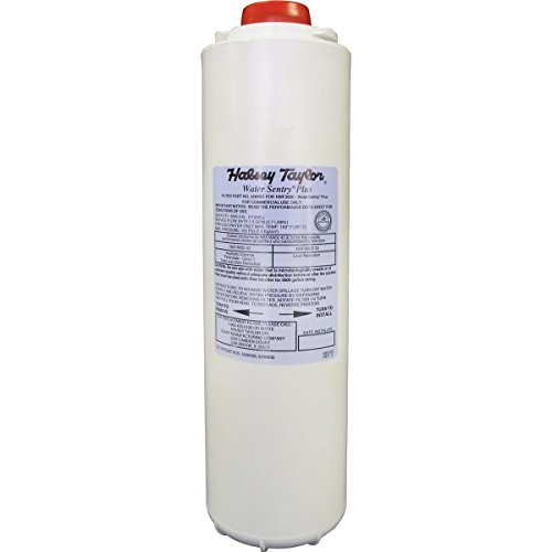 Halsey Taylor 55898C WaterSentry Plus Replacement Filter (Bottle Fillers)