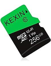 KEXIN MicroSDカード UHS-I Class10 SDHC 32GB 64GB マイクロSDカード