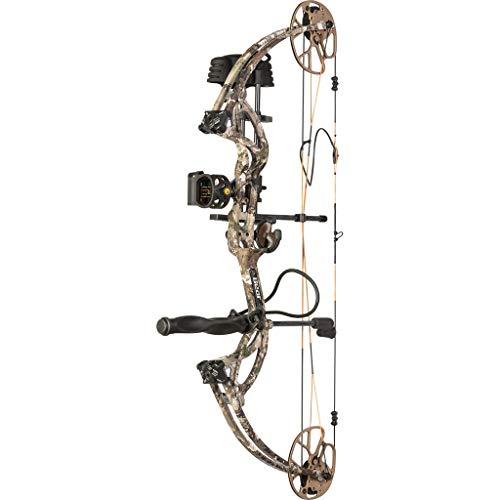 Bear Archery Cruzer G2 RTH Package Veil Stoke RH, One Size