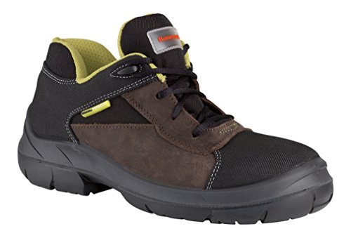 Honeywell 6246158-43 / 7 Zapatos de seguridad Bacou Creek AM