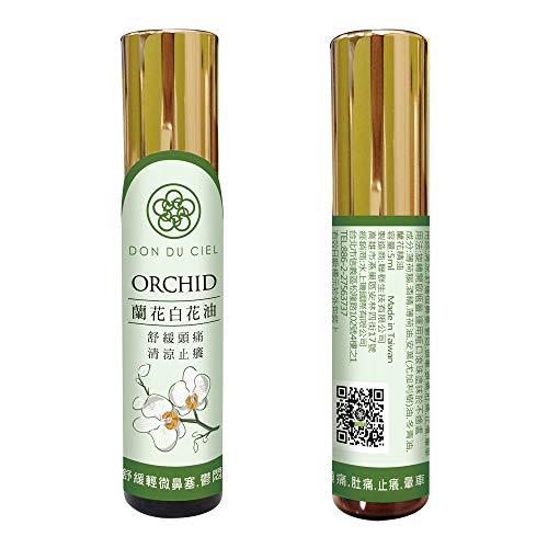 Don Du Ciel Organic Refreshing Essential Oil Roll On Blend...