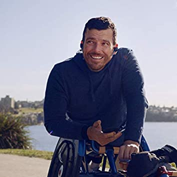 Fire Up with Kurt Fearnley