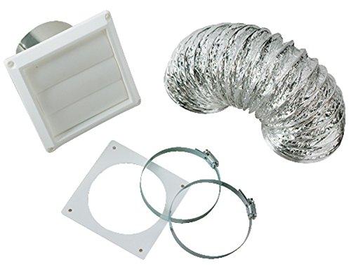 Price comparison product image Westland VI422 Standard Dryer Vent Kit