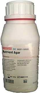 HiMedia M001-500G Nutrient Agar, 500 G