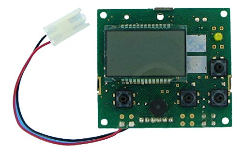 CoreCentric Remanufactured Home Water Softener Control Board Replacement for Kenmore 7288544