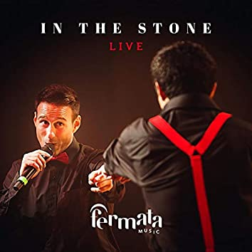 In The Stone (feat. Fermata Music, Sebastian Ramirez & Fermata Choir)