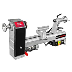 Speed Range: 250 - 4,000 RPM with its powerful electronic variable speed motor. Digital Readout: Quickly dial-in the correct speed for the job, material and conditions. you're not limited to potentially dangerous fixed-speed steps. Forward and revers...