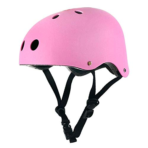 Casco de bicicleta, 3 Tamaño de 5 colores resistencia Round Mountain Bike...