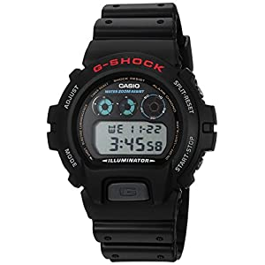 Casio watches Casio Men's G-Shock DW6900-1V Sport Watch