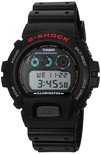 Casio Men's G-Shock DW6900-1V.
