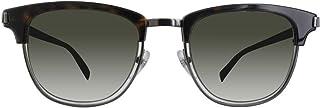 Marc Jacobs Men's Marc171/S Square Sunglasses