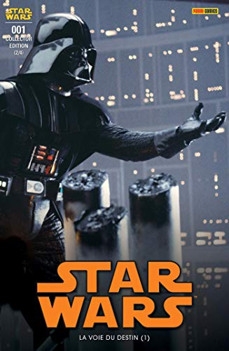 Star Wars N°01 - Variant filmique
