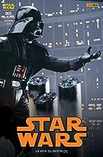 Star Wars N°01 - Variant filmique - La voie du destin (1) de Charles Soule