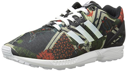 adidas Originals Women's ZX Flux W Lace-Up Fashion Sneaker