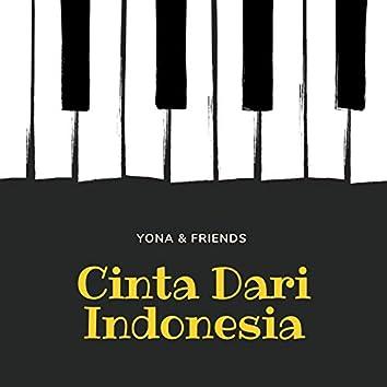 Cinta Dari Indonesia