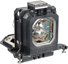POA-LMP135/POA-LMP114 Compatible Replacement Projector Lamp with Housing for Sanyo PLC-XWU30 Sanyo PLC-Z800 Sanyo PLV-Z200...