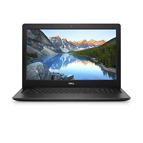 "2019 Dell Inspiron 3593 Laptop 15.6"", 10th Generation Intel Core i7-1065G7 Processor, 1TB HDD 16GB DDR4 RAM, HDMI, WiFi, Bluetooth, Windows 10, Black"
