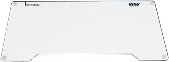 バード電子 キーボードブリッジ (クリアー色)