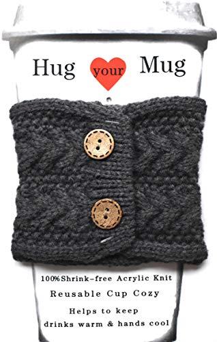 Hug your mug cup cozy