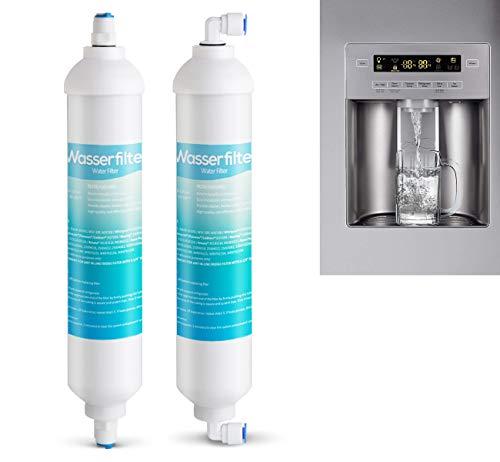 ilauke -   2 x Wasserfilter