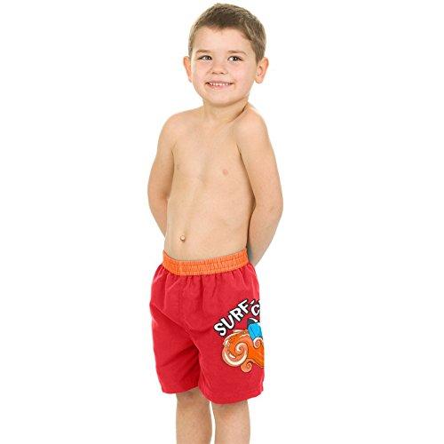 Aqua-Speed Surf Club Zwembroek voor kinderen, 3 kleuren