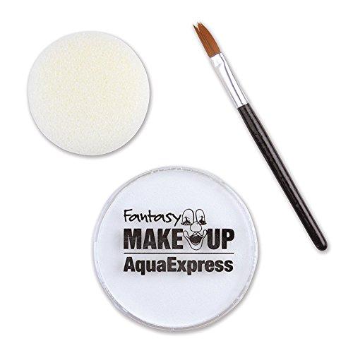 Kreul 37004 Fantasy Aqua Make Up Express, 15 g, trucco viso e corpo