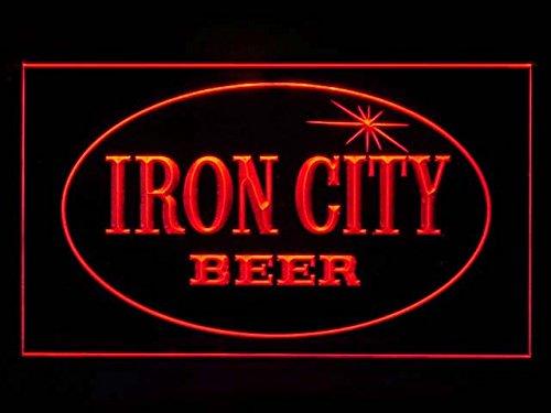 iron city light beer - 3