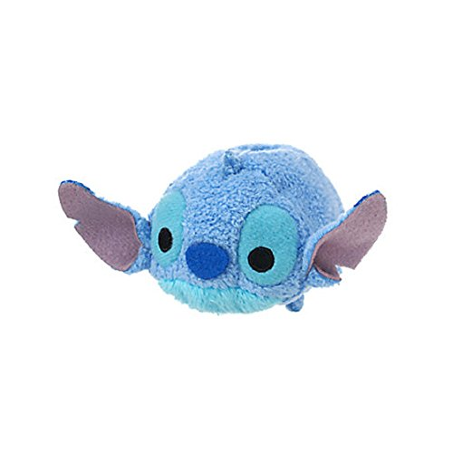 Disney Store Mini (S) Tsum Tsum Lilo & Stitch Stitch Plush Doll by Disney