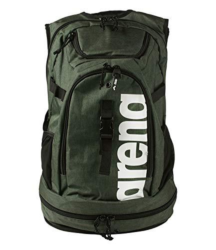 arena Erwachsene Rucksack Sport Fastpack 2.2, Army Melange, one Size