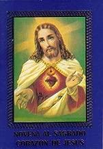 Novena Al Sagrado Corazón De Jesus - El Amigo Que Nunca Falla