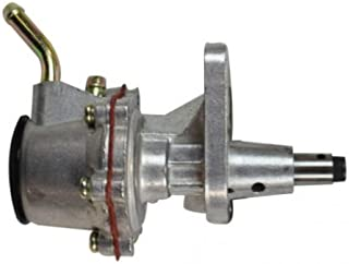 All States Ag Parts Fuel Lift Transfer Pump Bobcat A220 863 T200 873 A300 883 864 S250 6677830 Gehl 4835 4635 5635 6635 133462