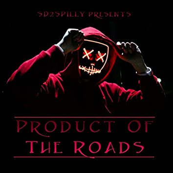Product of the Roads