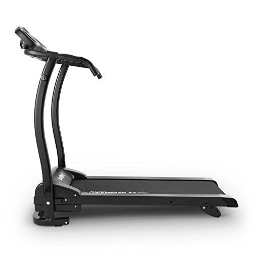 Heimtrainer Laufband Klarfit Pacemaker X3 kaufen  Bild 1*