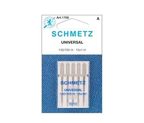 Buy Discount Schmetz Universal Machine Needles 70/10 Pack of 5