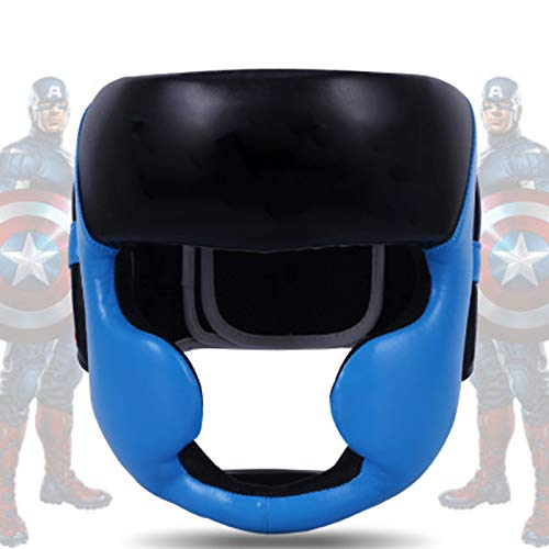 JICCH 1 Stück Sparring Helm Taekwondo...
