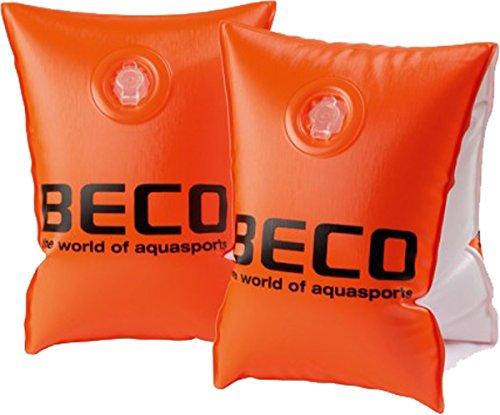BECO Schwimmflügel, Schwimmhilfe, Schwimmtrainer ab 60 kg, Gr. II Paar