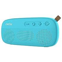 Artis BT72 Portable Wireless Bluetooth Speaker with FM/USB/...