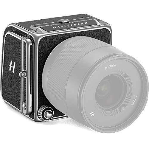 Hasselblad 907X 50C 50MP Medium Format Mirrorless Camera Body - Open Box