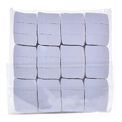 JWGD 12PCS / Lot Zaubertricks White Snow Papier Magier Bühnenbedarf Kleine Schneeflocken Papier Schneesturm Papier Requisiten Spielzeug 3.4cm * 2.4cm