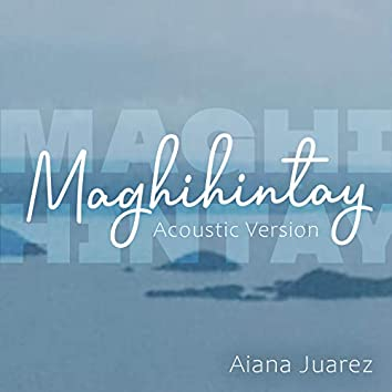 Maghihintay