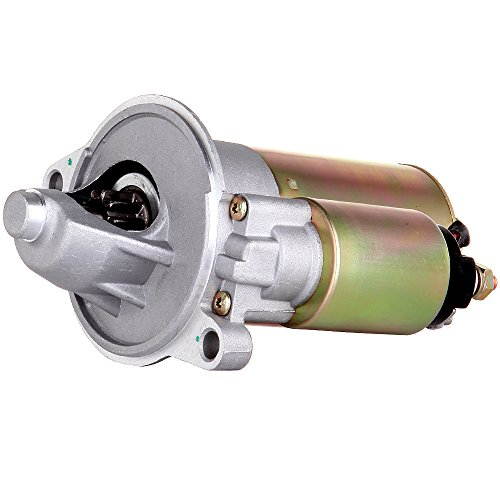 ECCPP Starters fit for Bronco 1992-1996 5.0L 5.8L Country Squire/Crown Victoria...