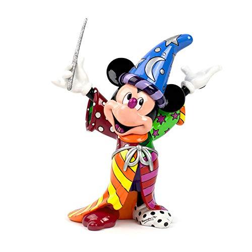 Disney Tradition Sorcerer Mickey Figur