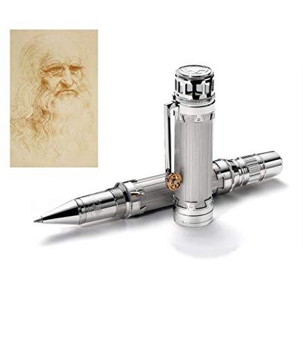 Montblanc Leonardo edición limitada Bolígrafo de punta redonda 109252