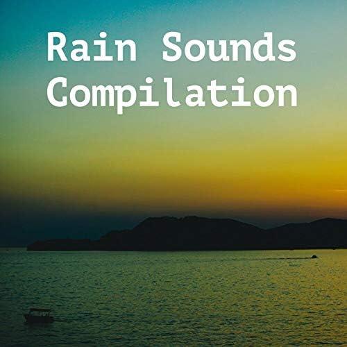 Rain Sounds, Deep Sleep Music Collective & Nature Sounds Nature Music