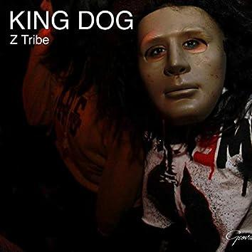 King Dog (Instrumental Version)
