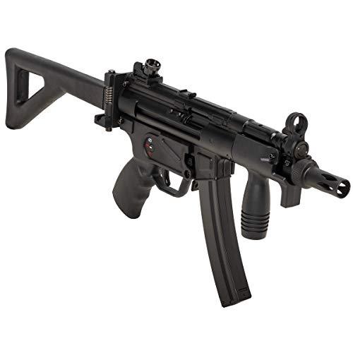 [ SRC ] MP5 CO2GBB シリーズ 【 JASG認定・三ヶ月無償修理保証 】 (MP5K PDW)