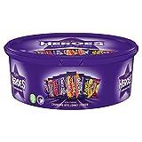 Cadbury Heroes 600g Tub