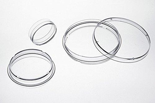 Dutscher 131048C culture-treated Petri Ø 60mm Clearline (600pezzi) (600pezzi)