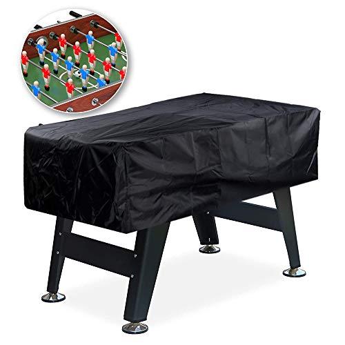 WB WEIRDBEAST Foosball Table Cover Soccer Table Cover...