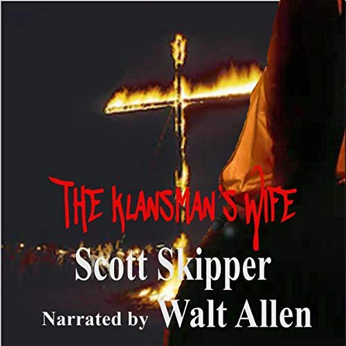 The Klansman's Wife  By  cover art